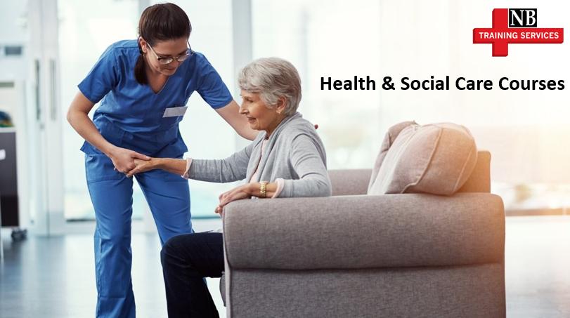 Health & Social Care Courses Monaghan, Dublin Cavan
