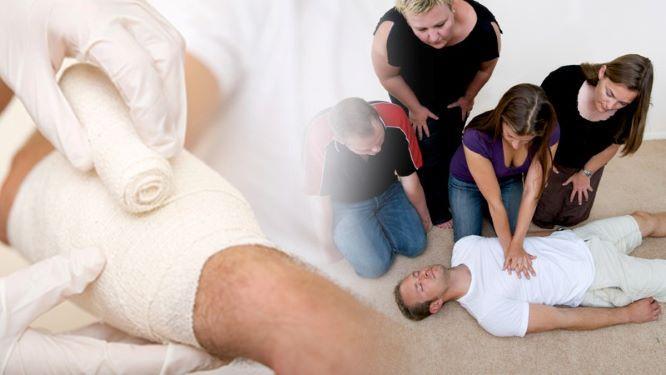 Basic First Aid Schools Louth Meath Cavan Monaghan