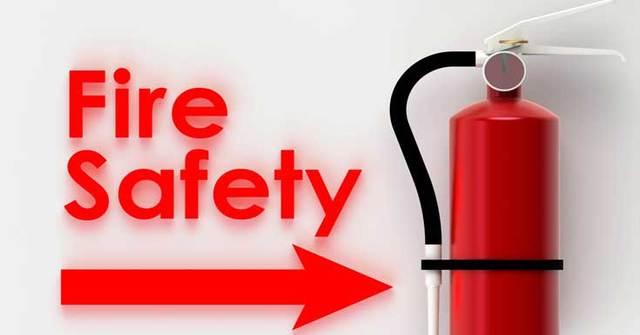 Fire safety Training Course Monaghan, Cavan, Louth, Meath,