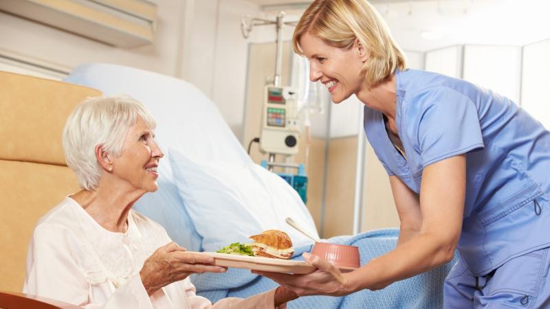 HACCP Food hygiene Nursing Homes Hospitals Dublin
