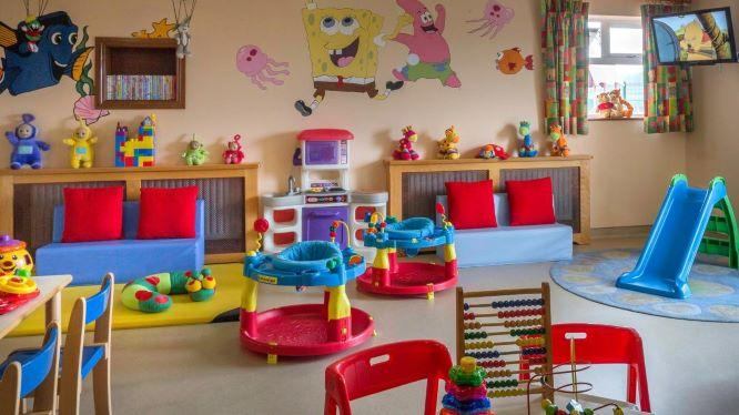Manual Handling Child Care Creche Dublin  Monaghan Meath Cavan