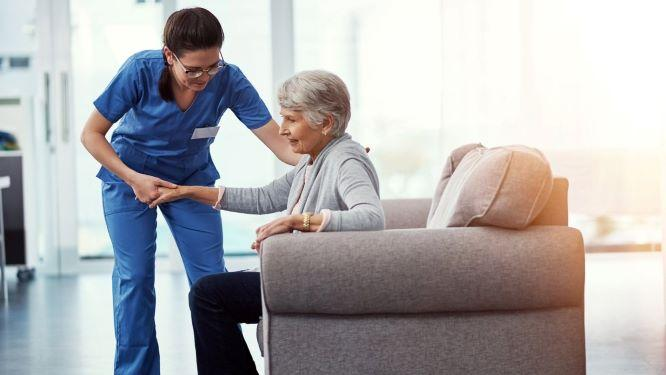 Personal care for Social care Workers and Nursing Homes