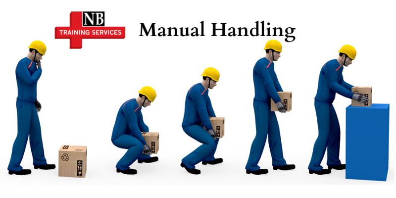Manual Handling for Child Care Dublin, Cavan, Louth, Meath, Monaghan